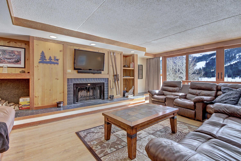 Appartement en copropriété pour l Vente à Decatur #1779 22340 Hwy 6 Unit 1779 Keystone, Colorado, 80435 États-Unis