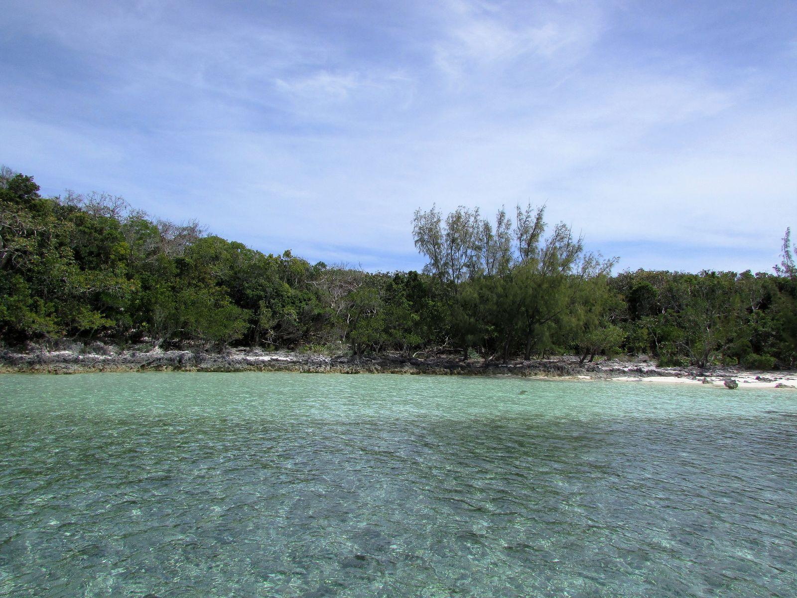Land für Verkauf beim East to West Other Bahamas, Andere Gebiete In Den Bahamas Bahamas