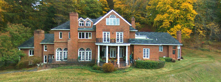 Villa per Vendita alle ore Sunset Pointe 262 Tuxedo Road Tuxedo Park, New York, 10987 Stati Uniti
