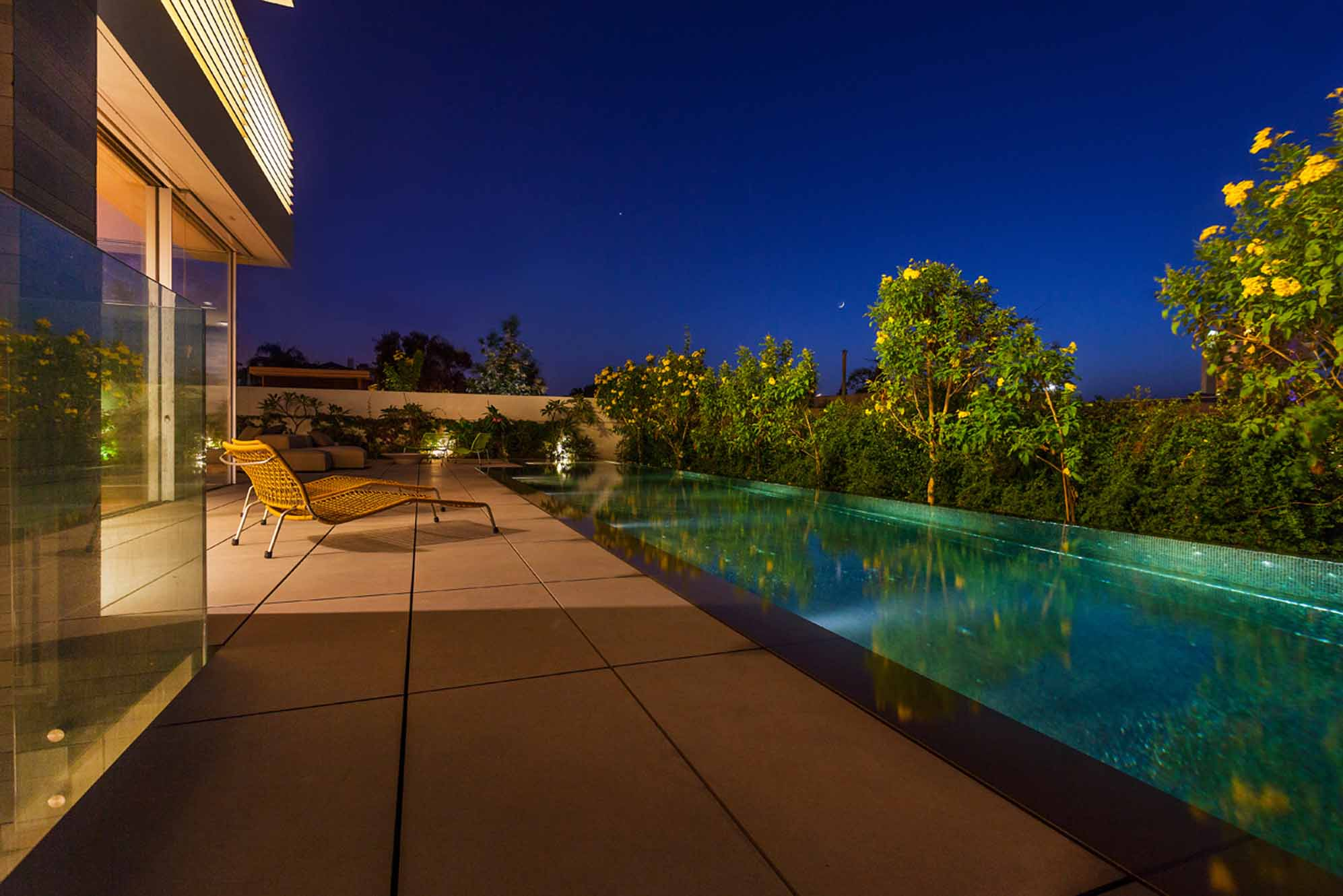 Additional photo for property listing at Contemporary Modern Villa in Herzila Pituah    4664705 Israel