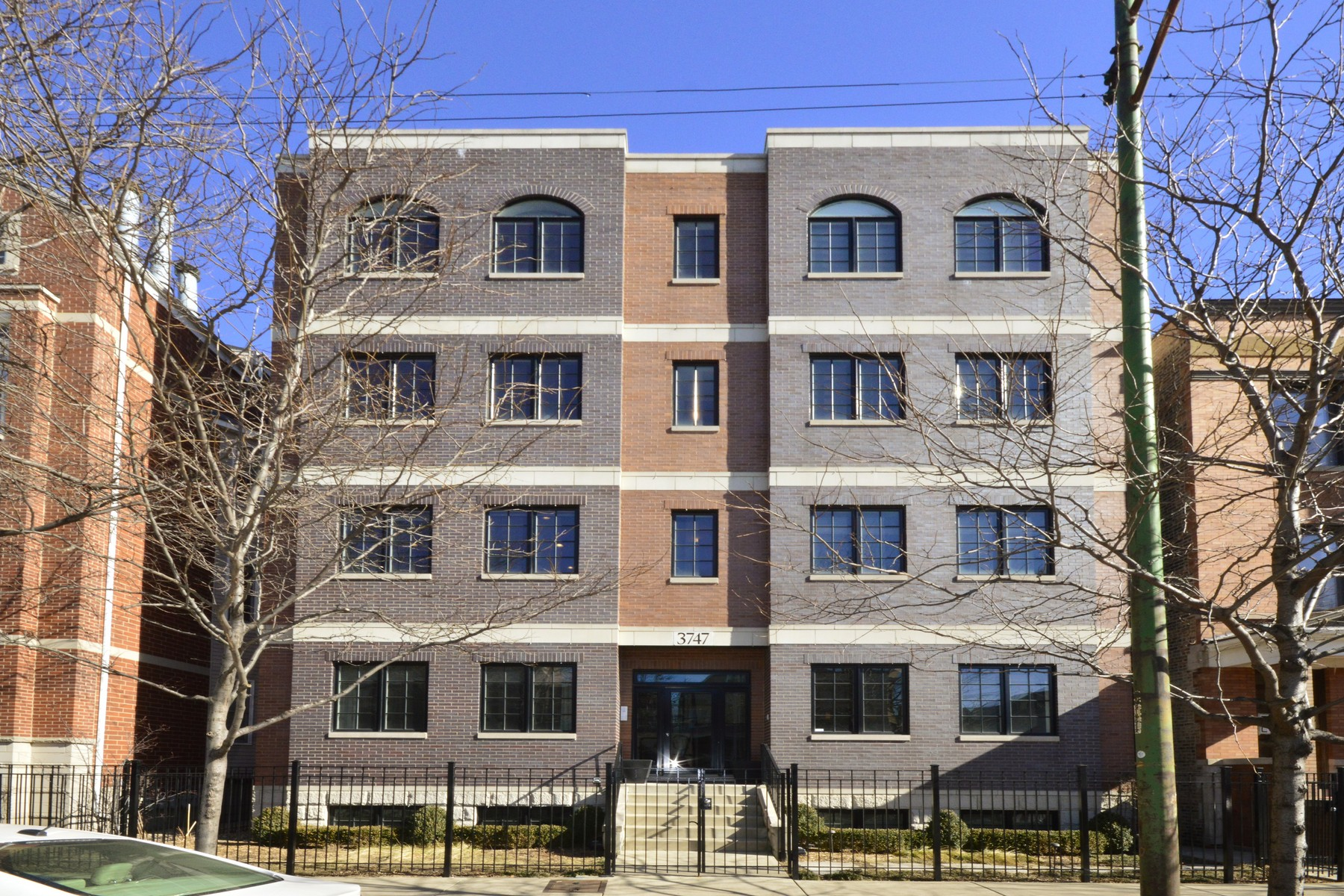 sales property at Incredible Newer Construction Lakeview Home