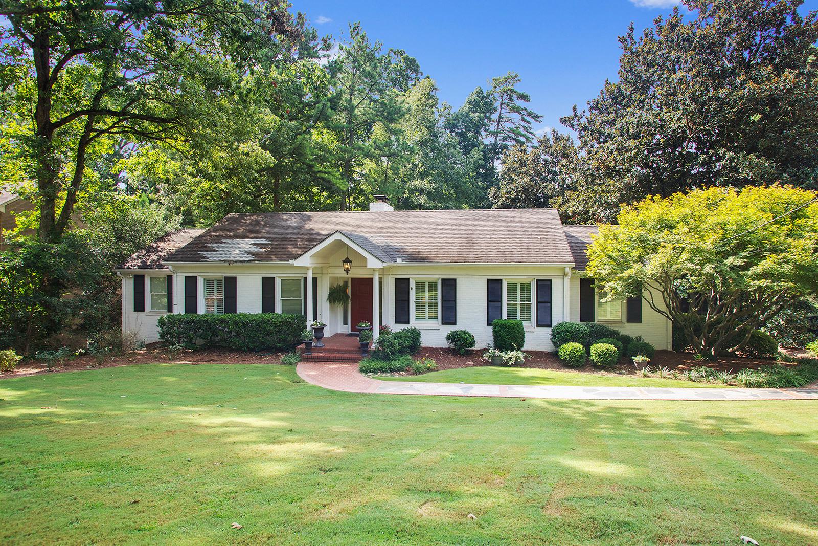 Propiedad en venta Atlanta