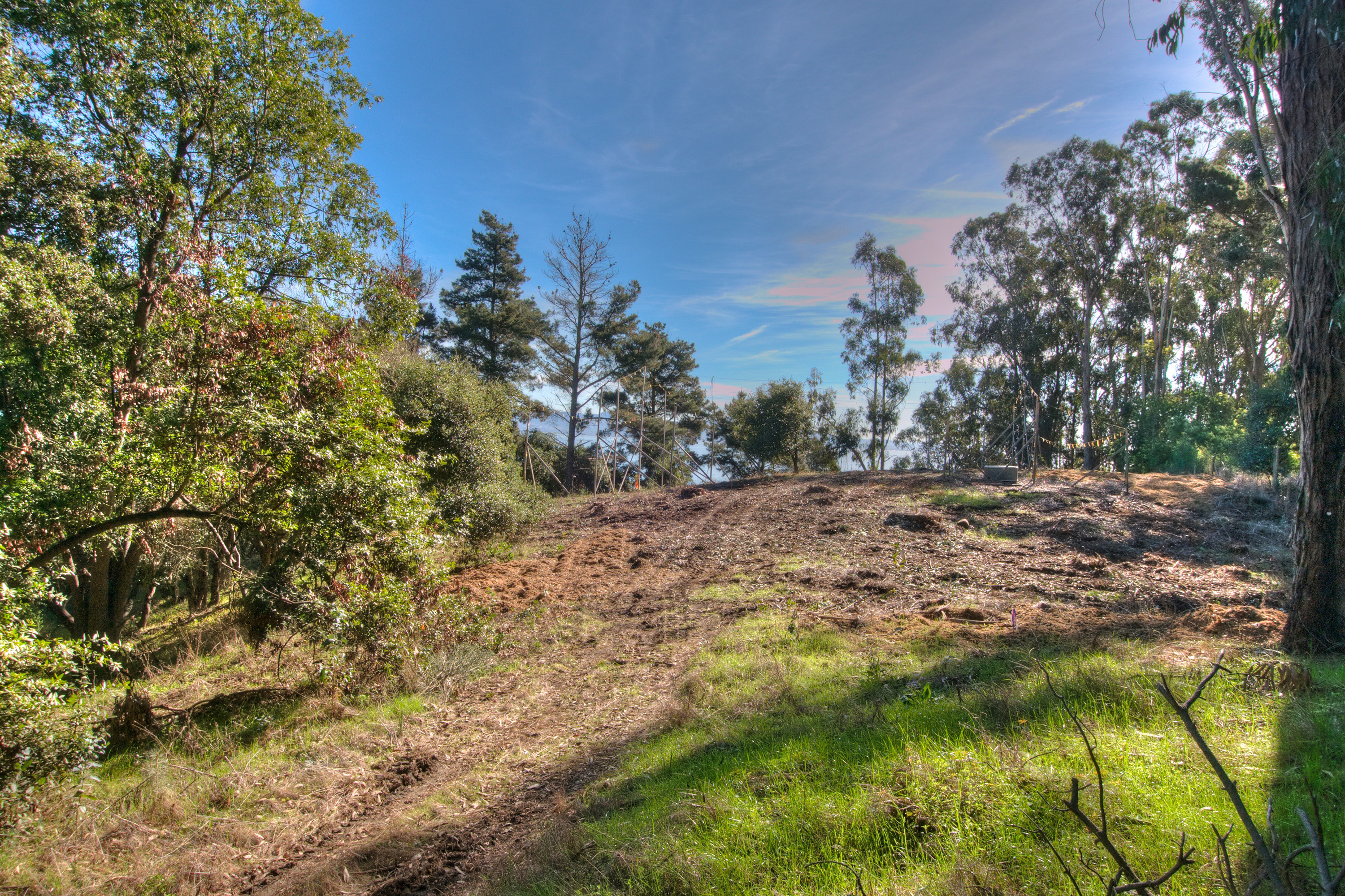 Additional photo for property listing at The Bluff Point Estate Site 2800 Paradise Drive Tiburon, California 94920 United States