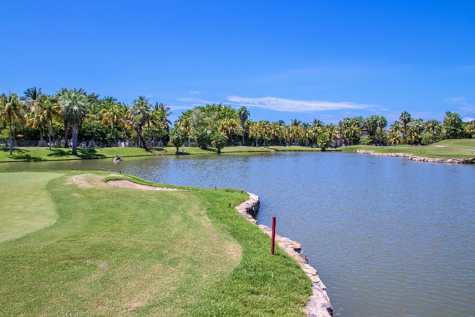 Additional photo for property listing at Lote Faisanes en El Tigre, Nuevo Vallarta Other Nayarit, Nayarit Mexico