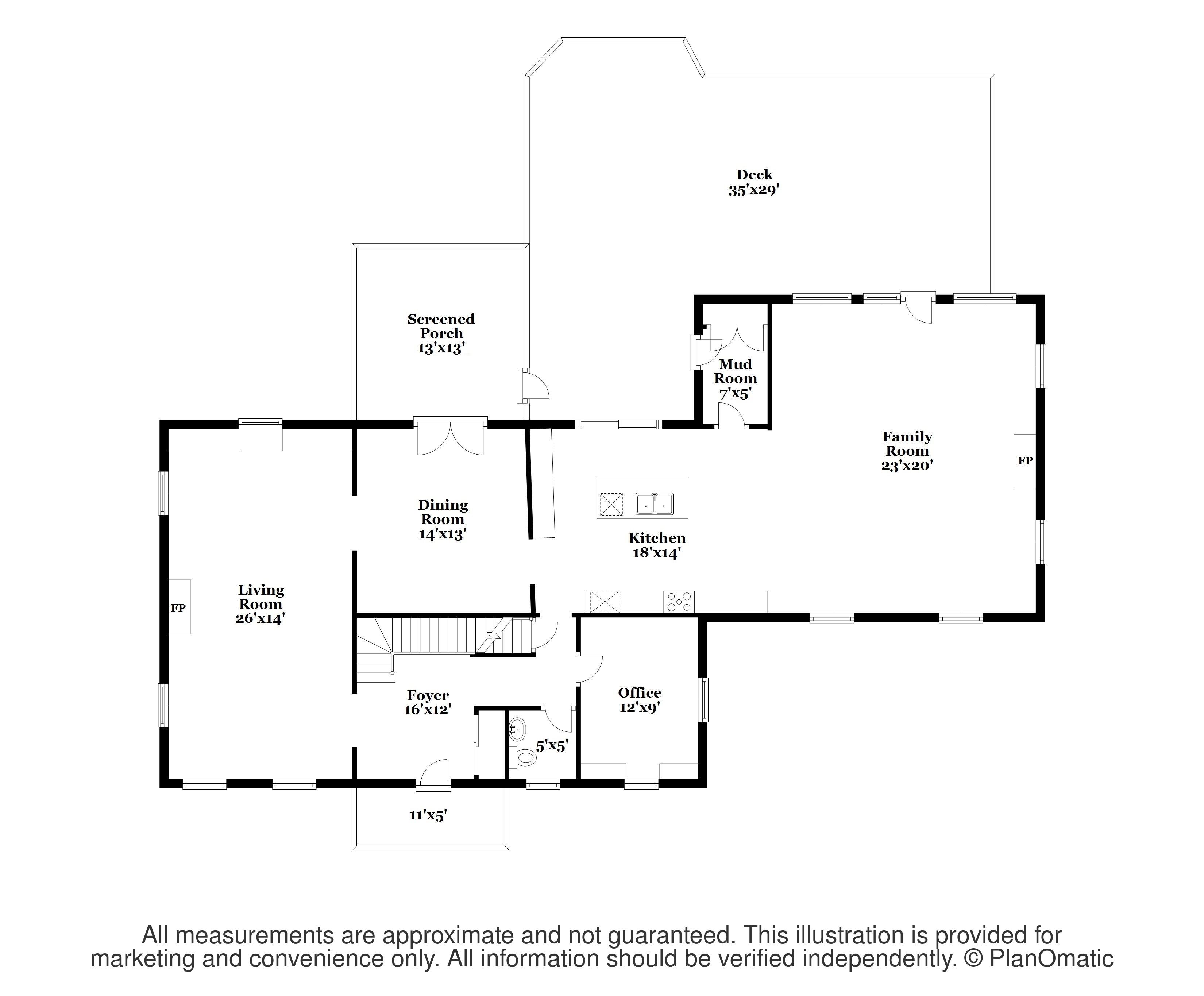 Single Family Homes για την Πώληση στο Classic Yet Modern Colonial Only 1.2 Miles to Town! 127 Westerly Road, Princeton, Νιου Τζερσεϋ 08540 Ηνωμένες Πολιτείες