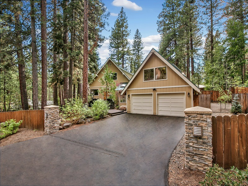 Single Family Home for Sale at 225 Allen Way, Incline Village NV 8951 Incline Village, Nevada, 89451 Lake Tahoe, United States