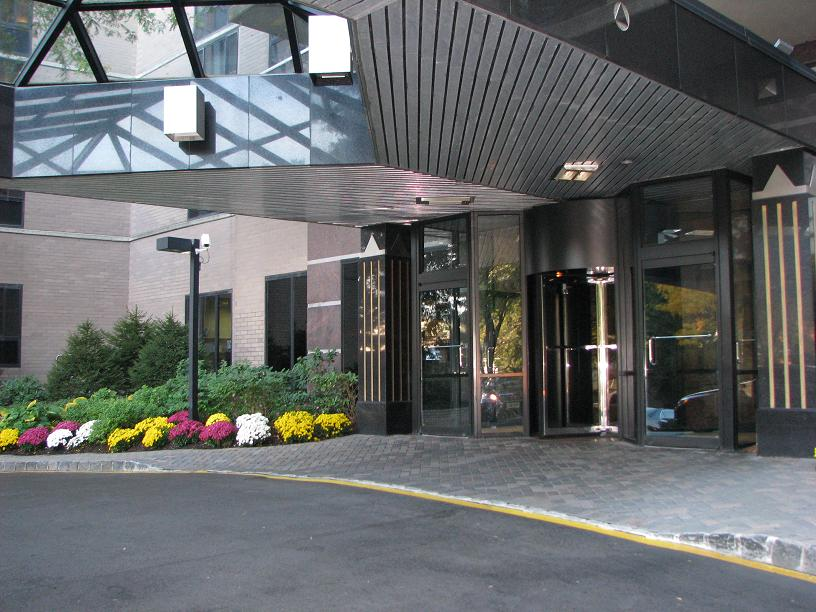 Condominium for Sale at Atrium Palace Beauty! 1512 Palisade Avenue 14-N Fort Lee, New Jersey, 07024 United States