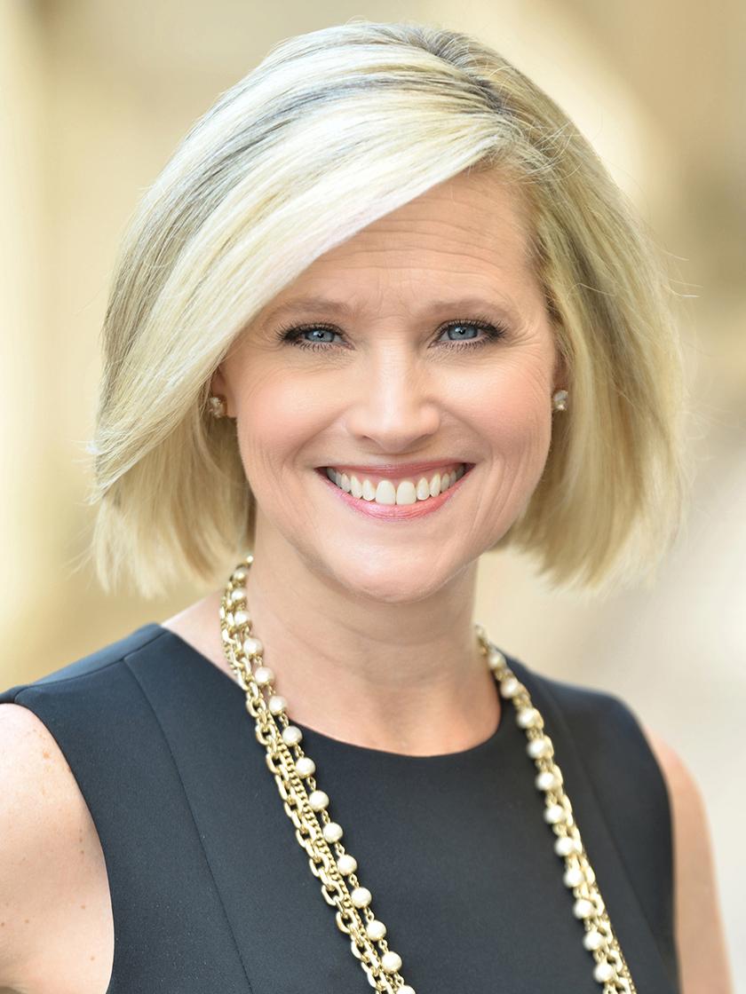 Jennifer Barnett