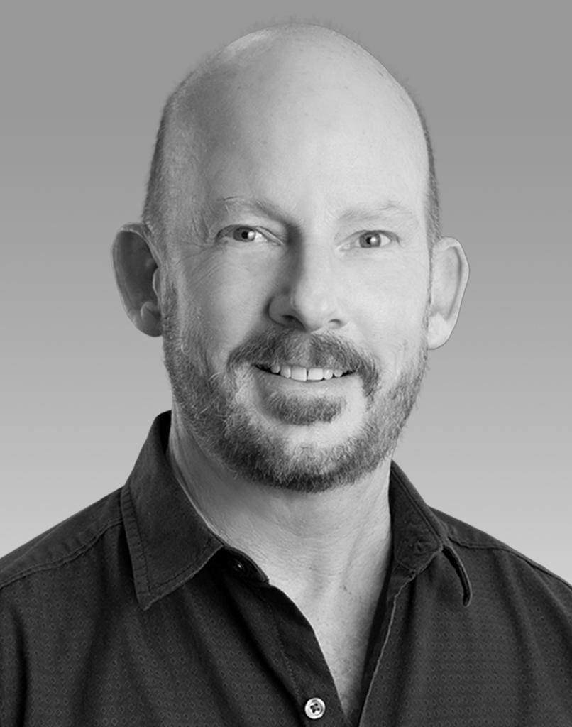 Tim McTavish