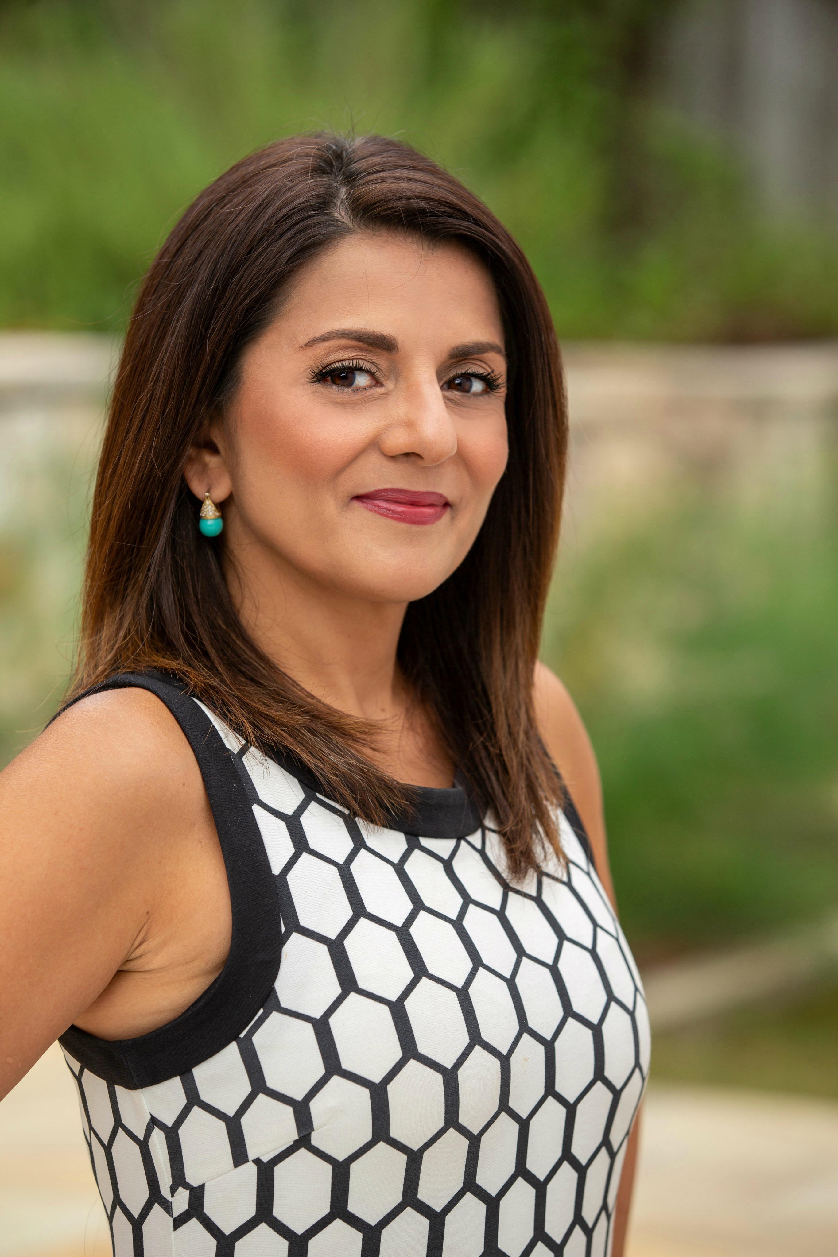Shanna Nikzad