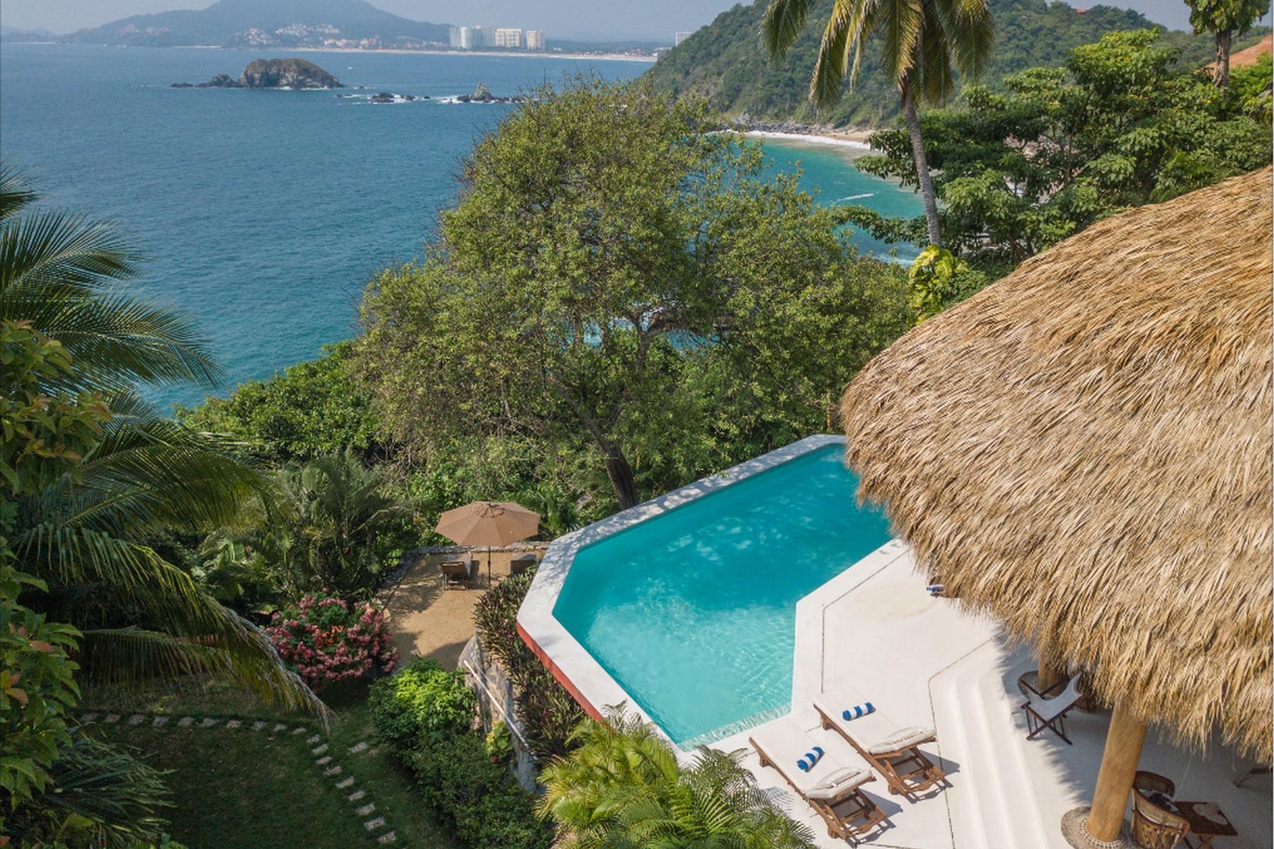 Vacation Rental Casa del Sol, Ixtapa - Zihuatanejo