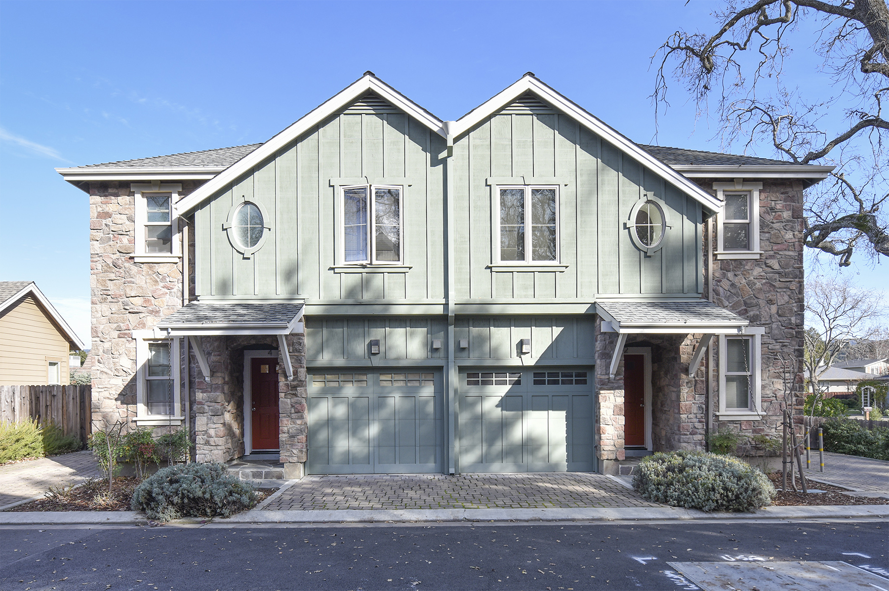 Property For Sale Yountville