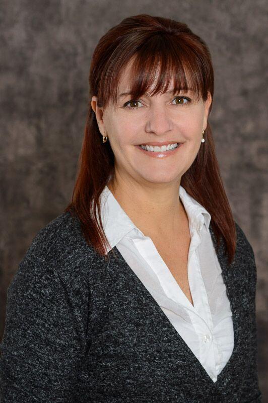 Kristin Michas