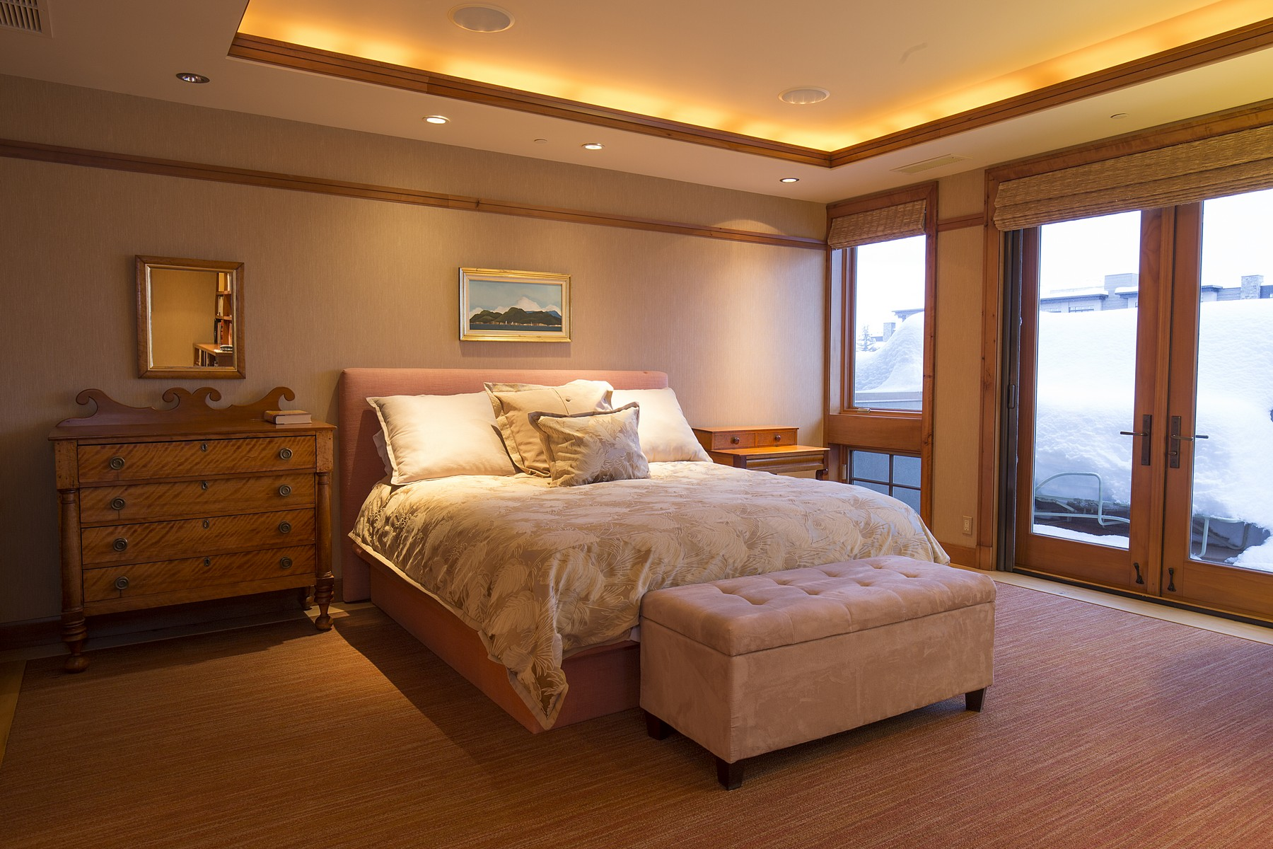 Additional photo for property listing at Baldy View Penthouse 271 N Washington Ave Unit 3 凯彻姆, 爱达荷州 83340 美国