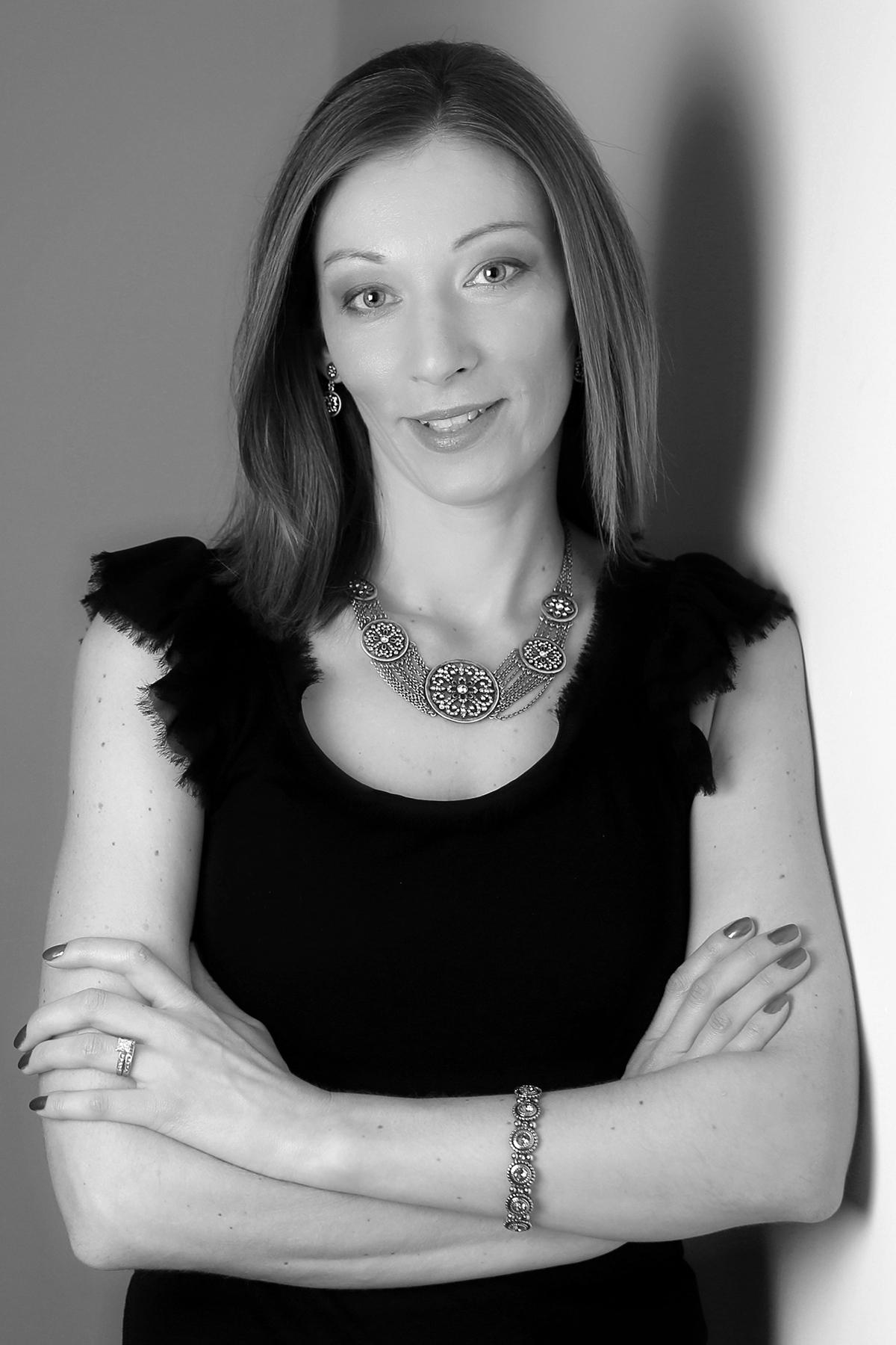 Michelle Blane