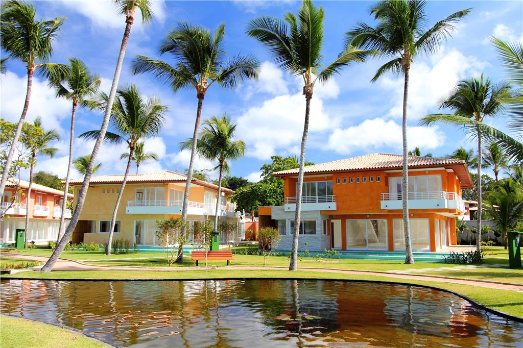 Single Family Home for Sale at Paradisiacal house Rua Nova Porto Seguro, Bahia, 45816-000 Brazil