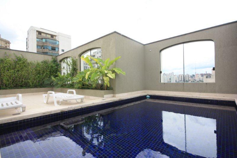 Maison unifamiliale pour l Vente à Exceptional view and location Rua Doutor Theóphilo Ribeiro de Andrade Autres Sao Paulo, Sao Paulo, 05466-020 Brésil
