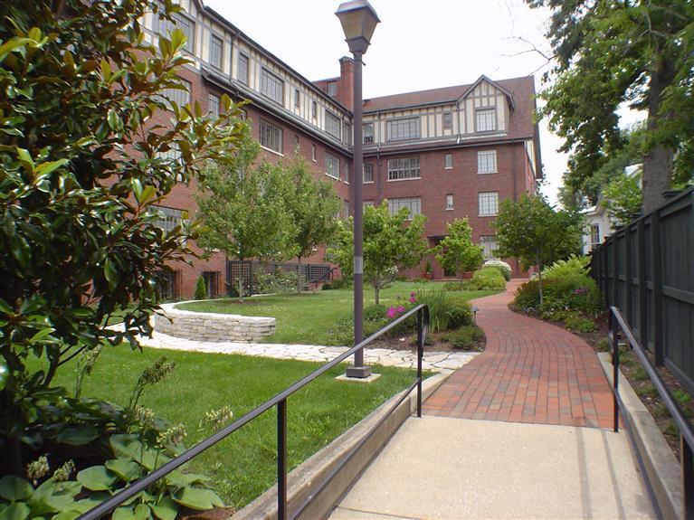 Condominium for Sale at 508 E Main St #7 508 E Main St #7 Lexington, Kentucky 40508 United States
