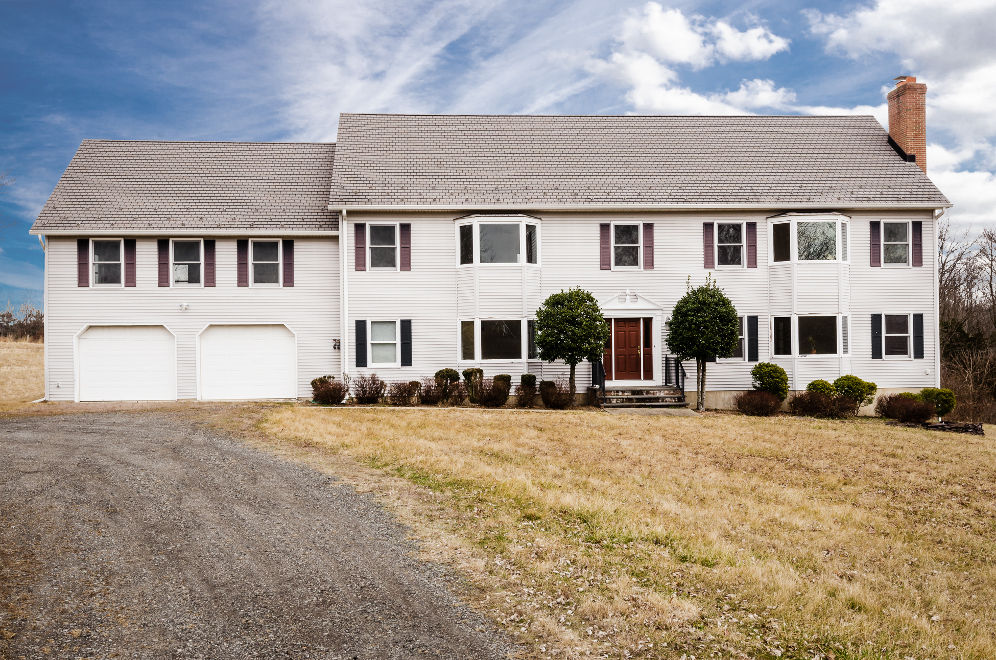 sales property at So Many Possibiliities At This Fantastic Homestead - West Amwell Township