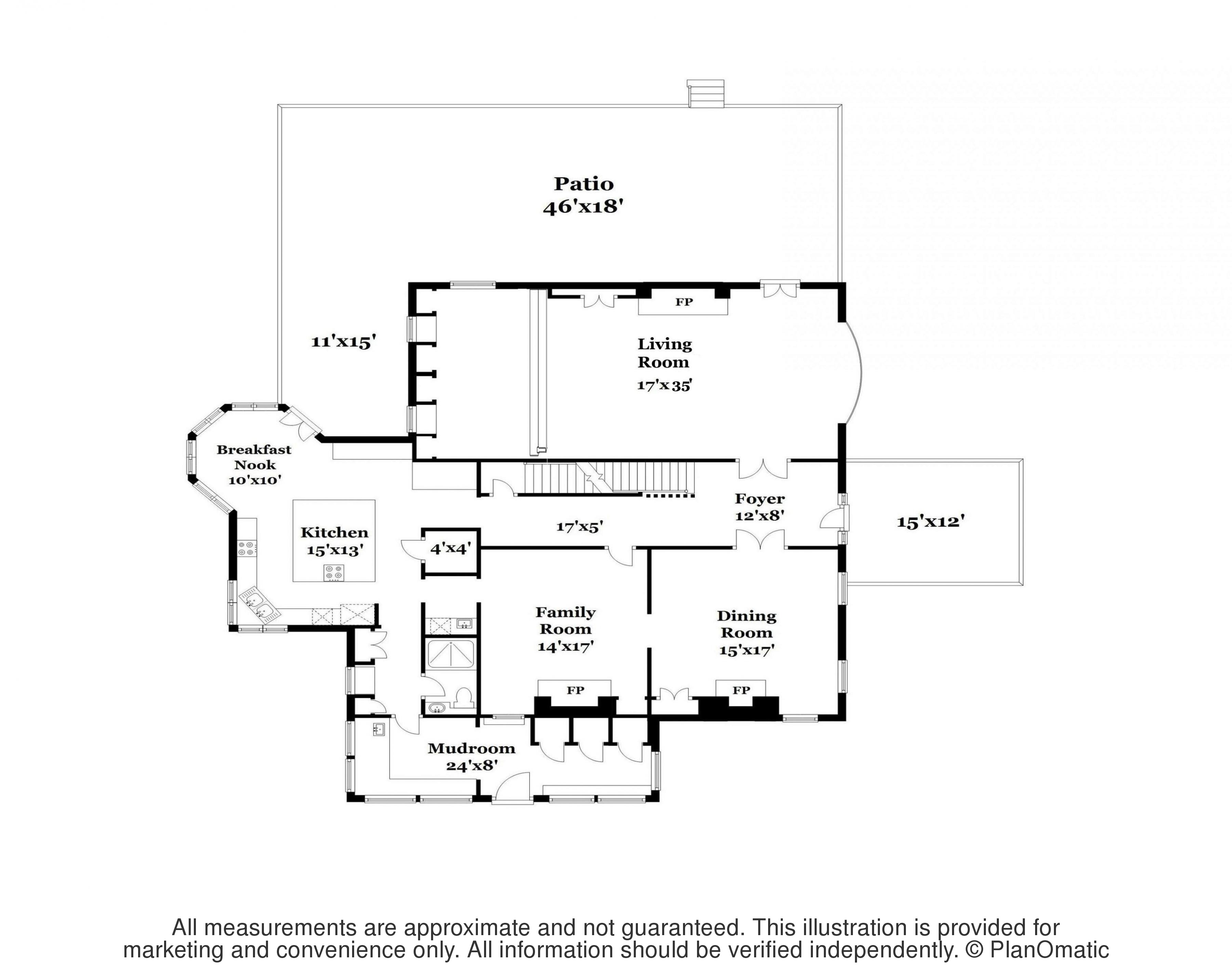 Single Family Homes για την Πώληση στο Elm Ridge Farm 7 Aqua Terrace, Pennington, Νιου Τζερσεϋ 08534 Ηνωμένες Πολιτείες