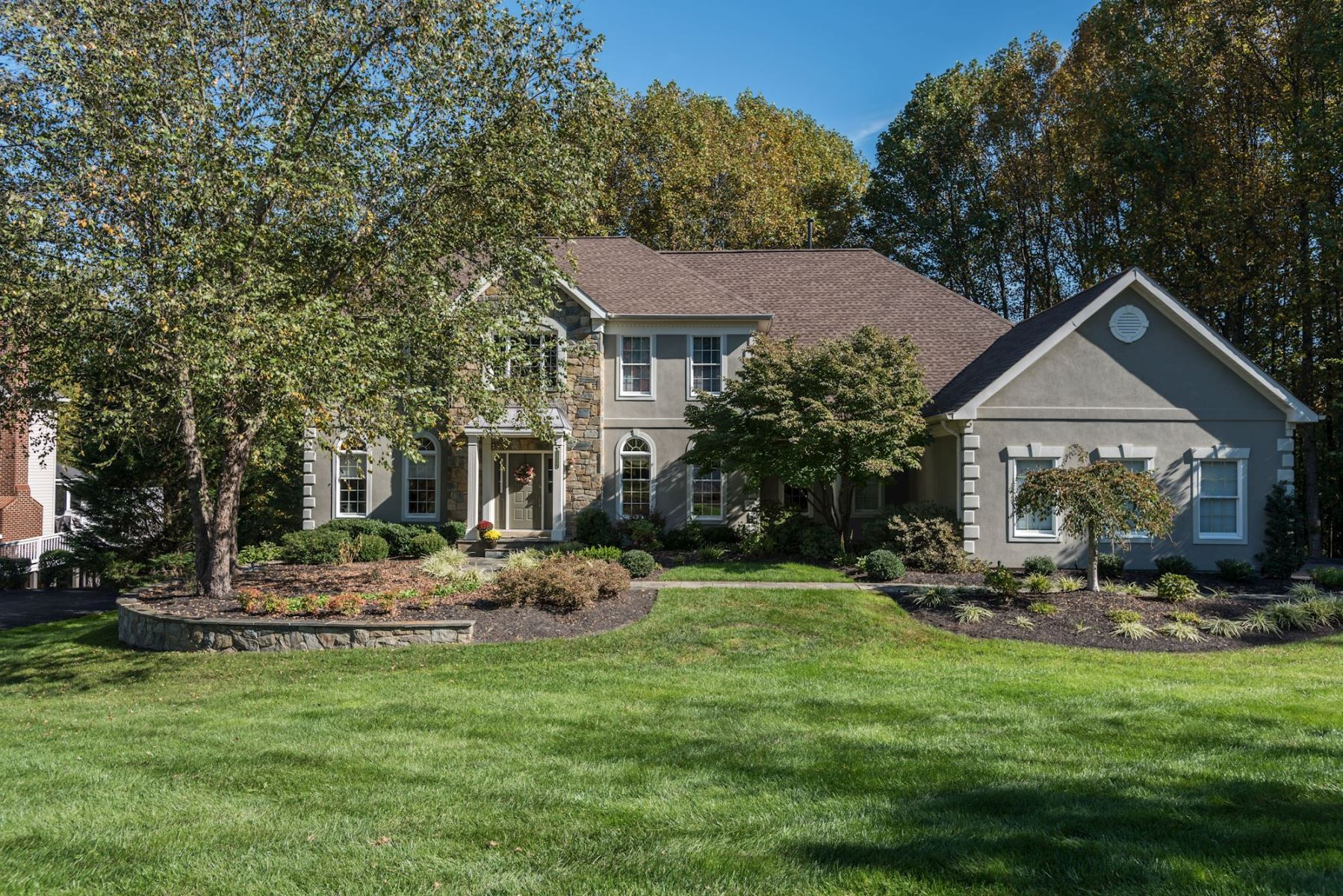 Single Family Home for Sale at 1284 Cobble Pond Way, Vienna Vienna, Virginia 22182 United States