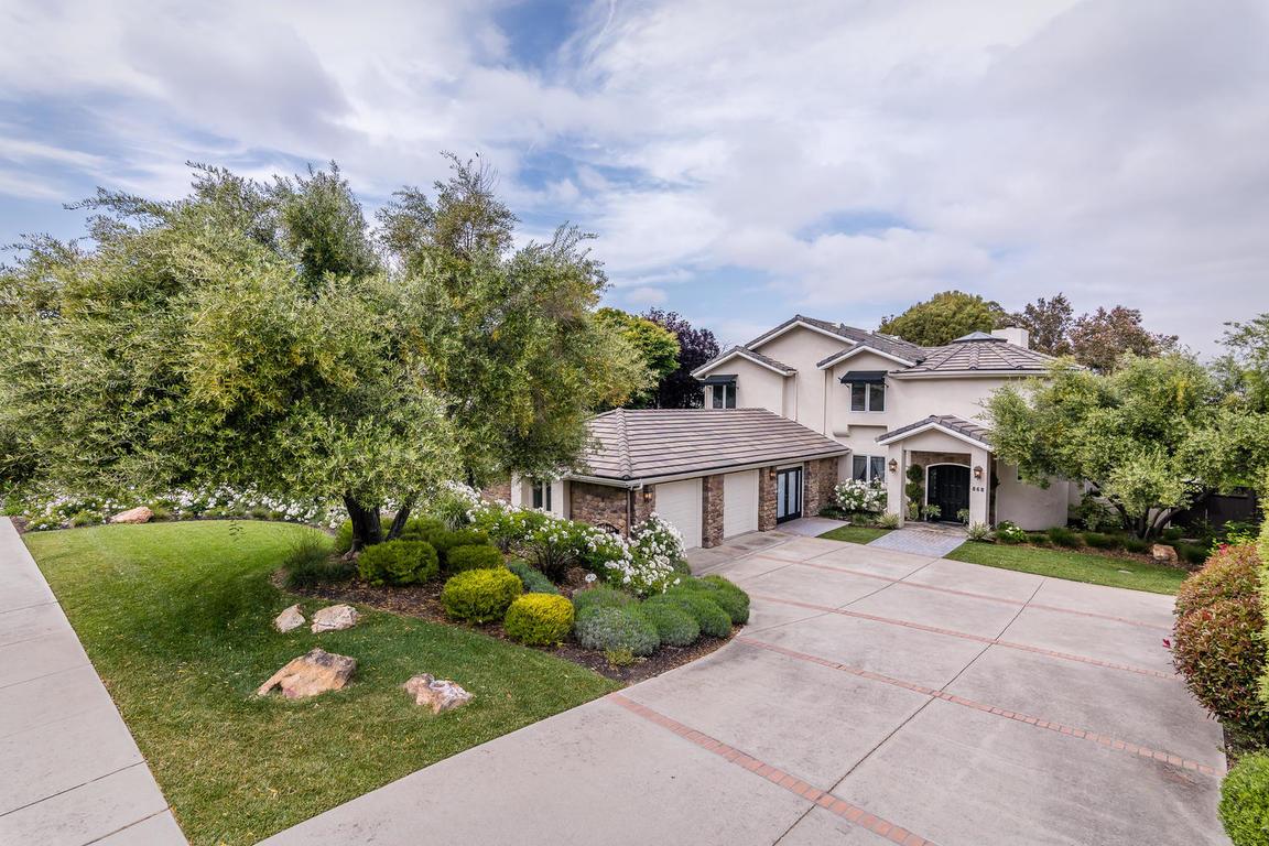 Immobilie zu verkaufen San Luis Obispo