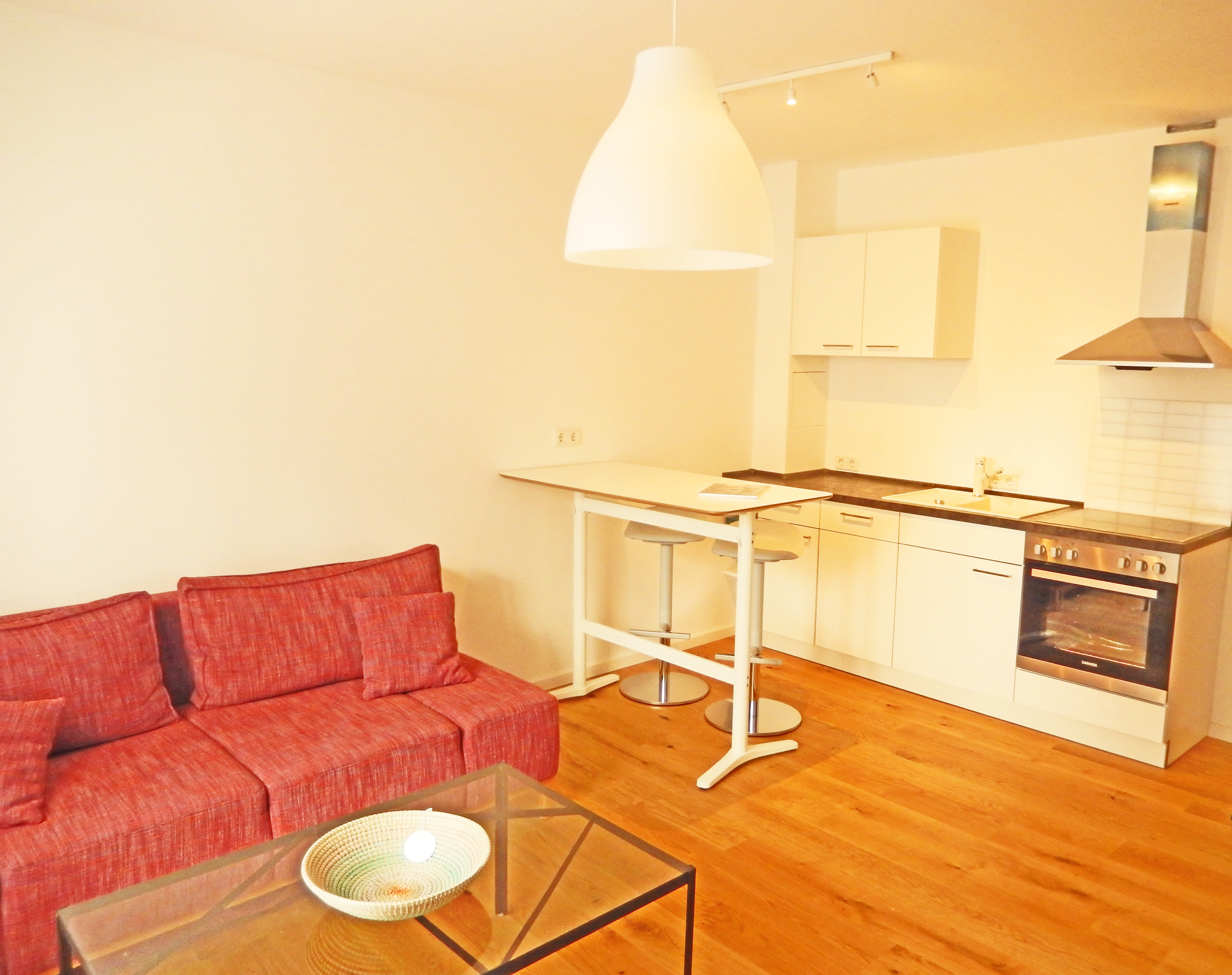 sales property at City Apartment Dusseldorf
