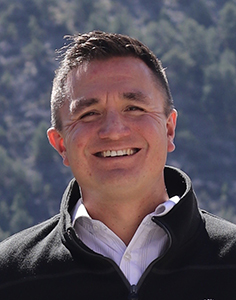 Clinton Carroll Glenwood Springs Colorado Real Estate Broker