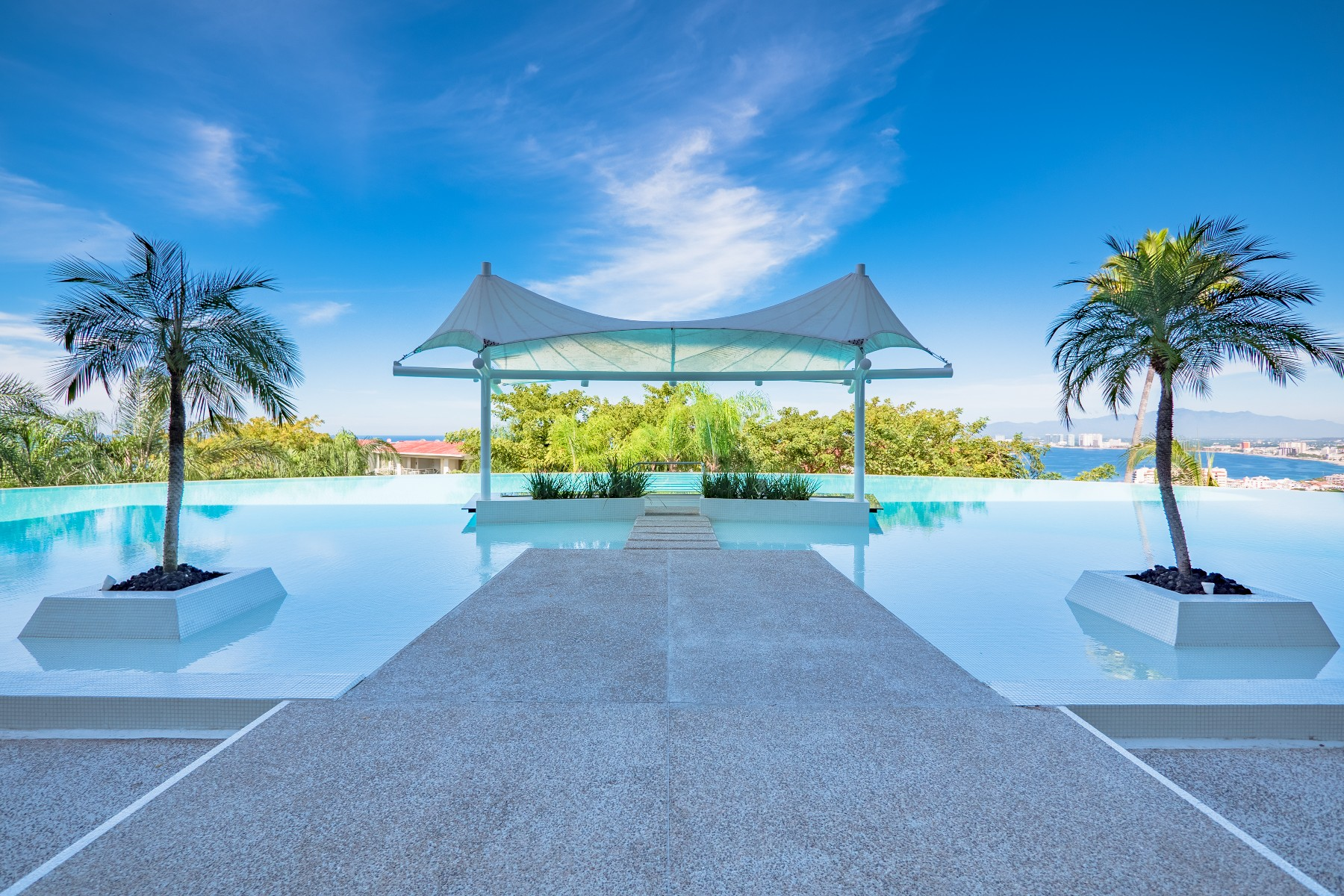 Horizon 404, Conchas Chinas, Puerto Vallarta