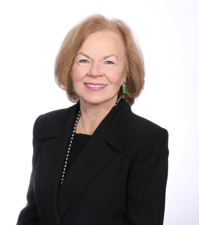 Carole Stadfield