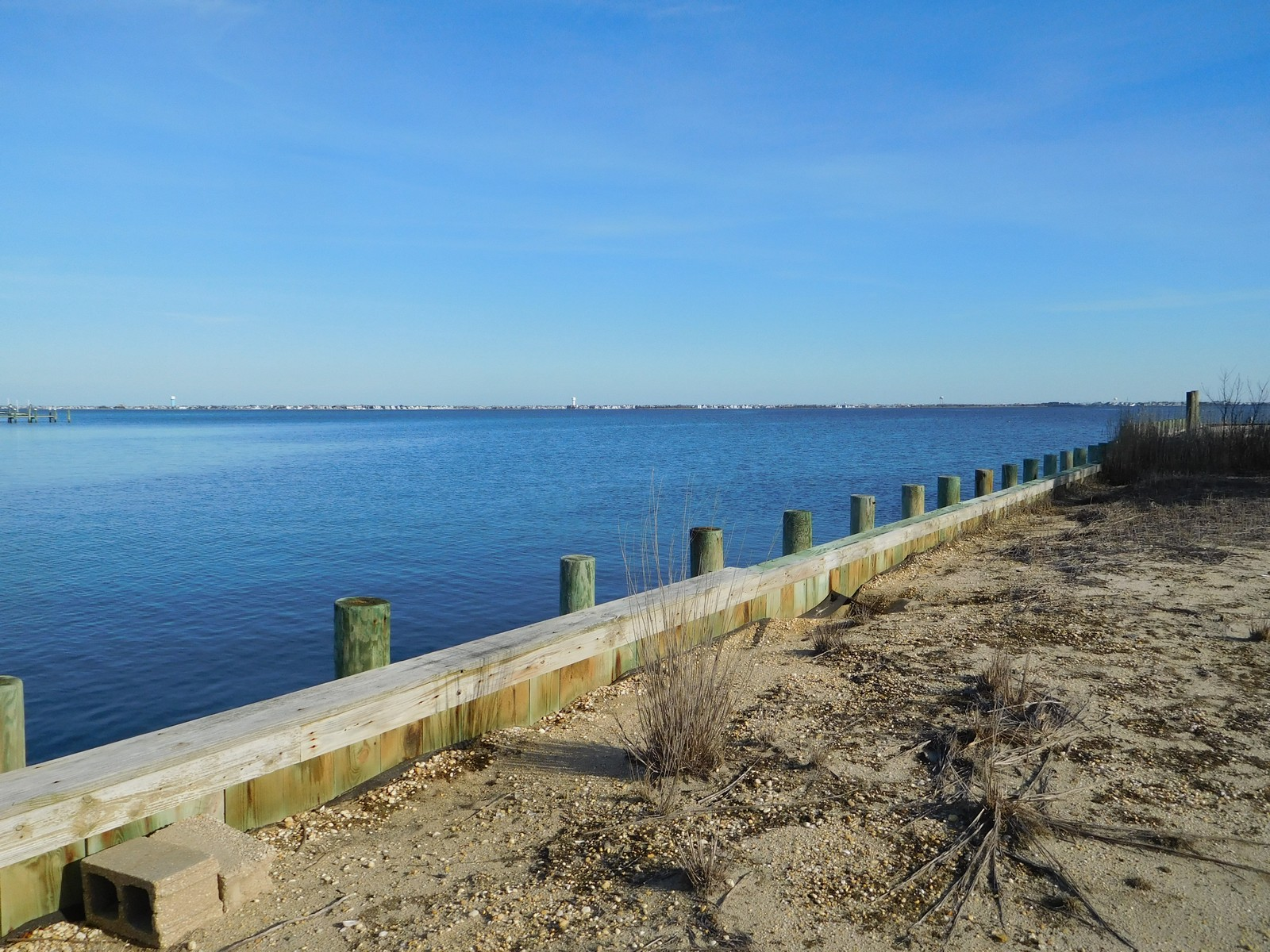 Land for Sale at Unique Bayfront/Lagoon Location 12 Wilkens Road, Toms River, New Jersey 08753 United States