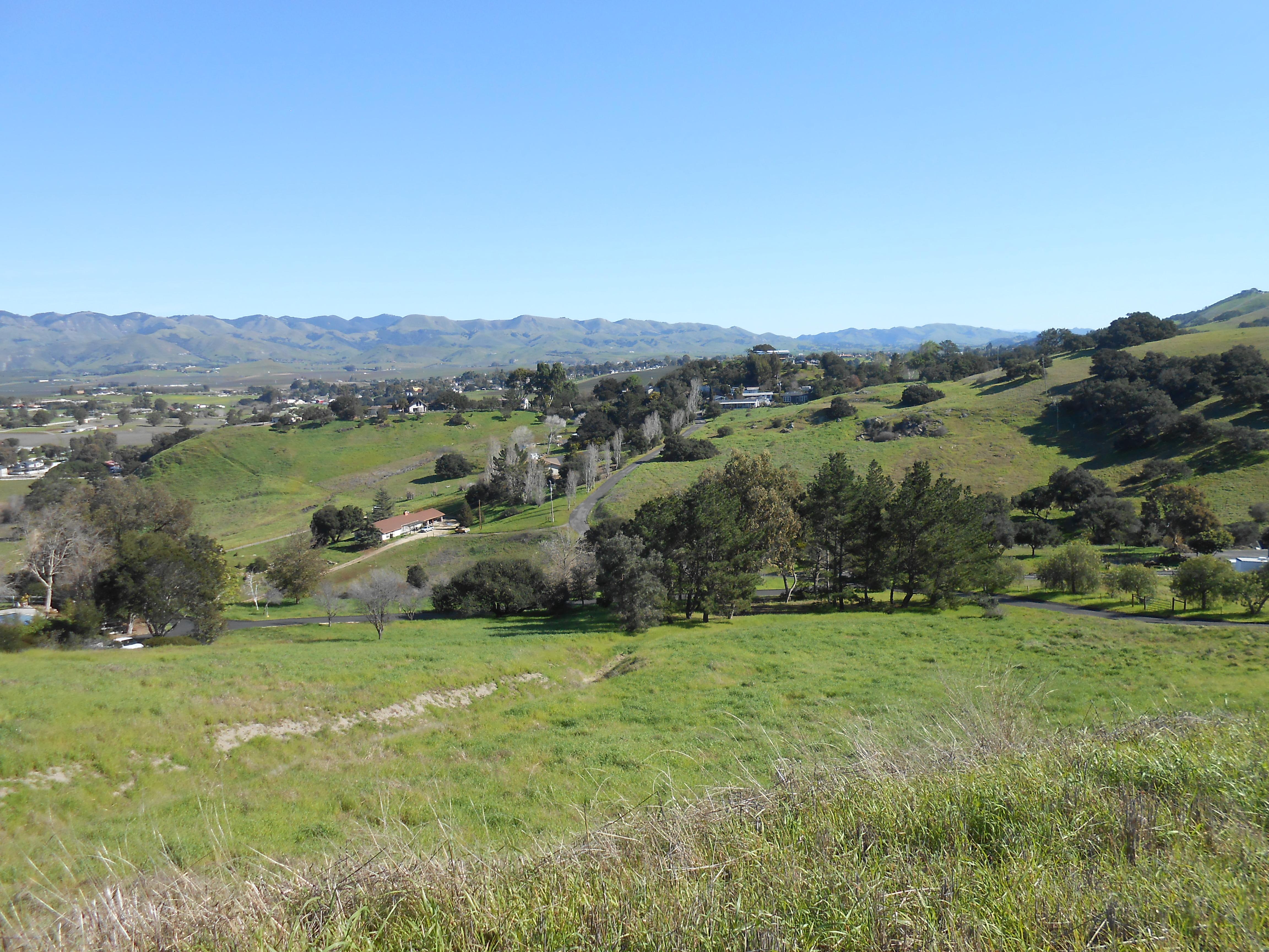 Terrain pour l Vente à Rancho Oaks Land 0 Rancho Oaks San Luis Obispo, Californie 93401 États-Unis