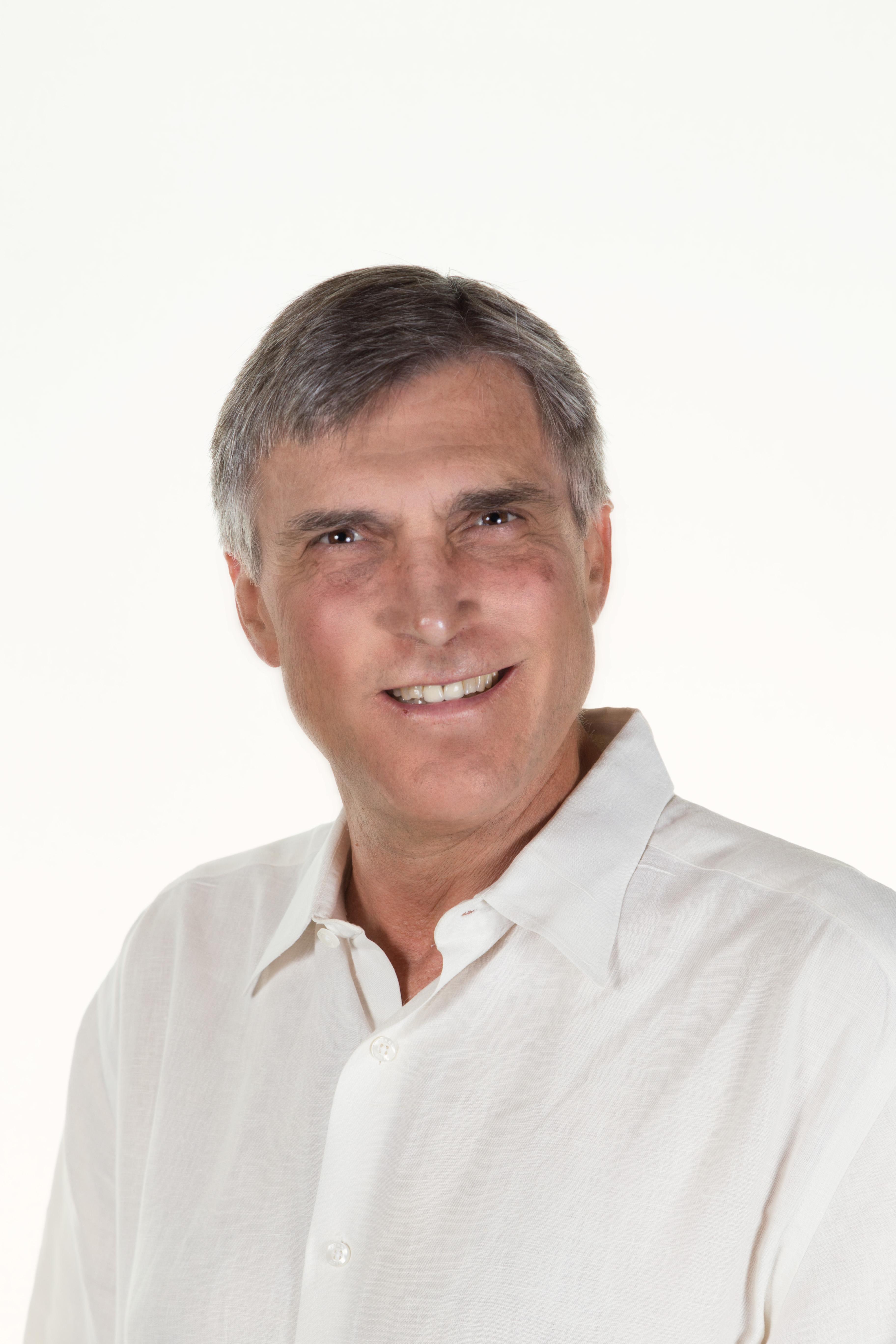 Ron Hartman