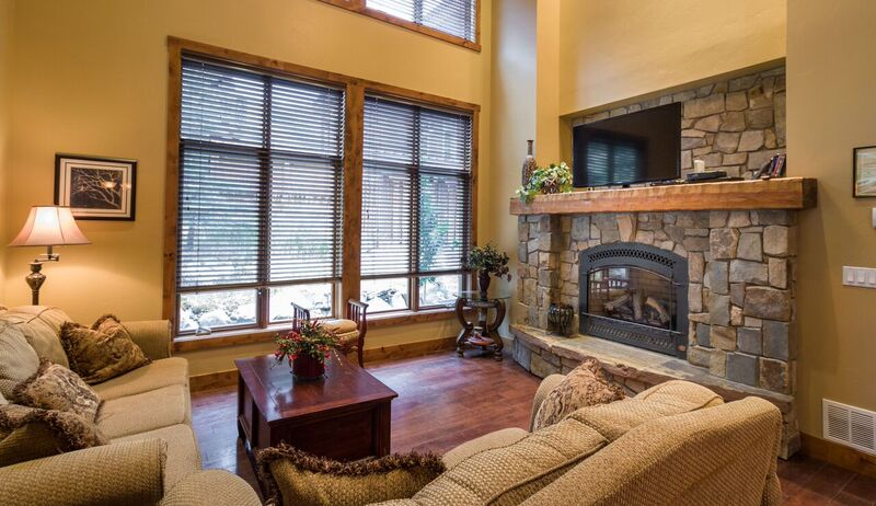 Condominium for Sale at Pinnacle Ridge 3828 Tamarack Ave Whitefish, Montana 59937 United States