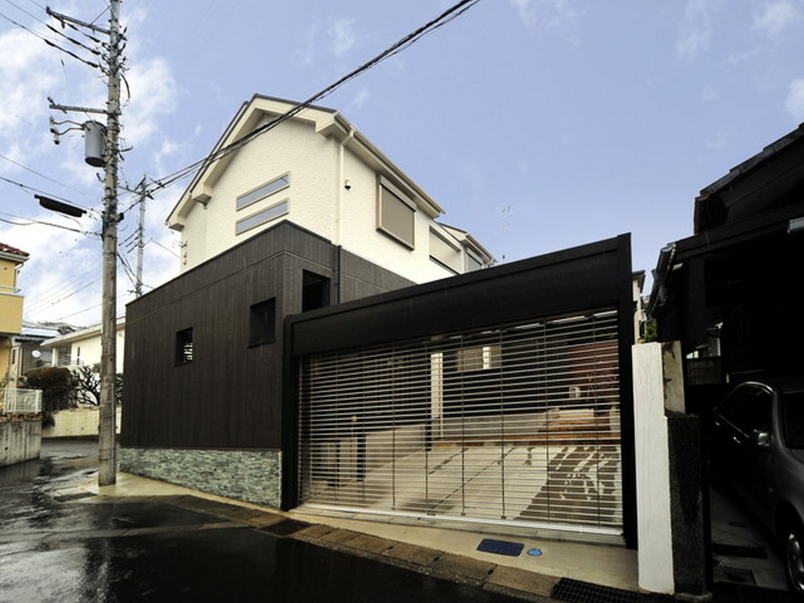sales property at Shimodacho Residence