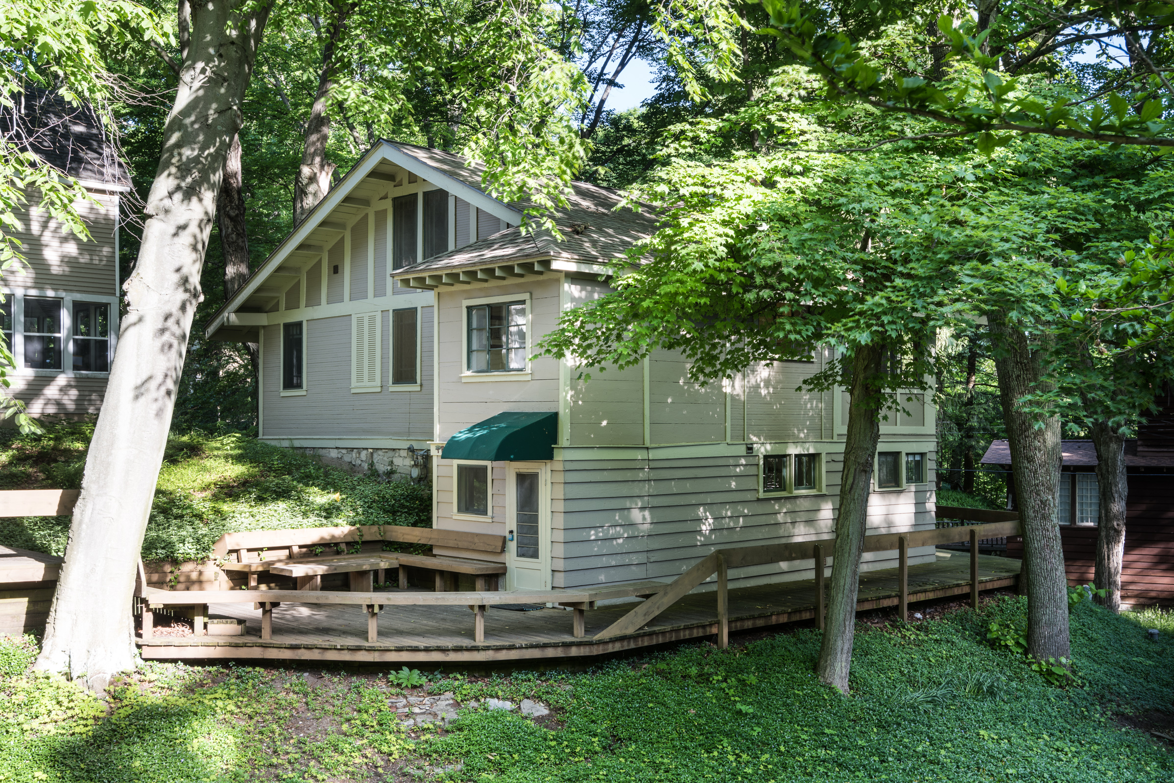 Single Family Home for Sale at 2366 Belmont Way Macatawa, Michigan, 49434 United States