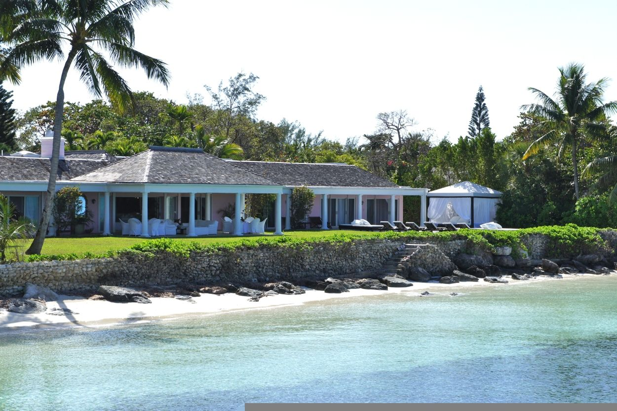 Additional photo for property listing at Seascape Lyford Cay, New Providence/Nassau Bahamas