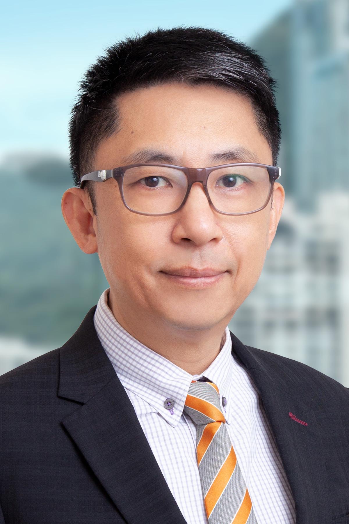Walker Lam