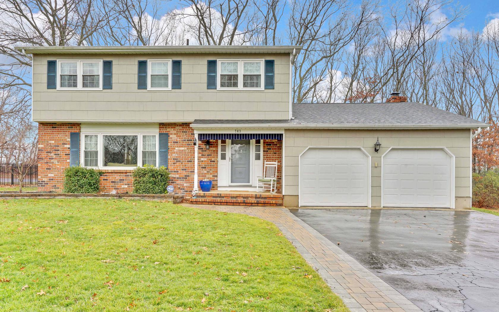 sales property at Herbertsville Section