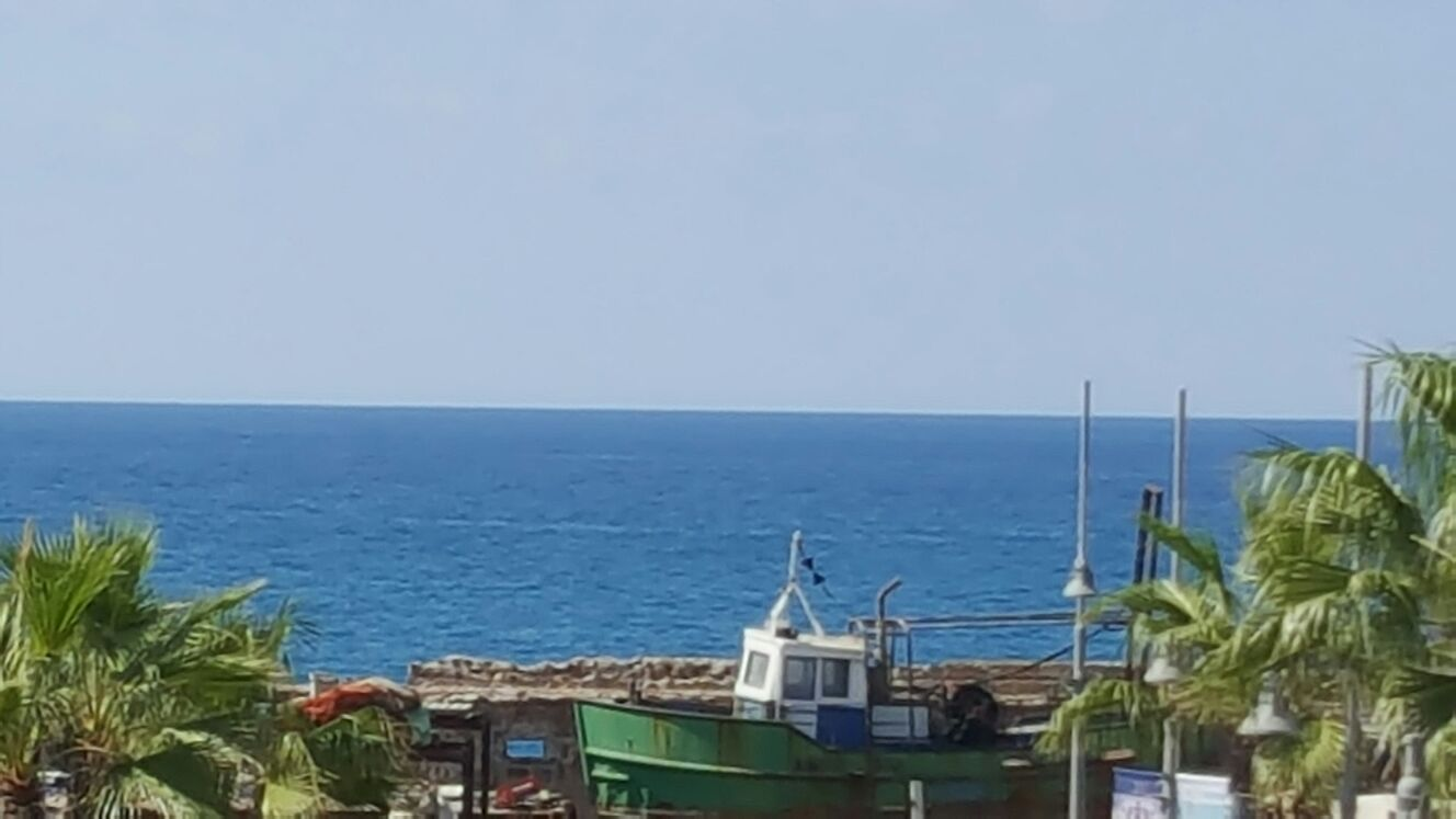 Additional photo for property listing at Sea View Penthouse in the heart of Jaffa Tel Aviv, Israel Israel
