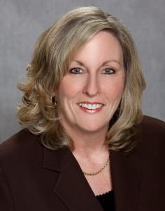 Mary Pat Charles