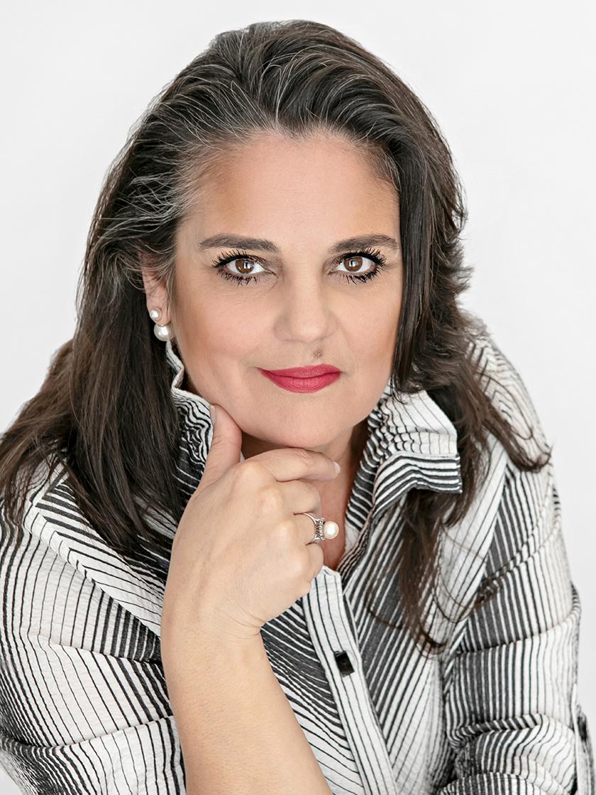 Soraya Ali