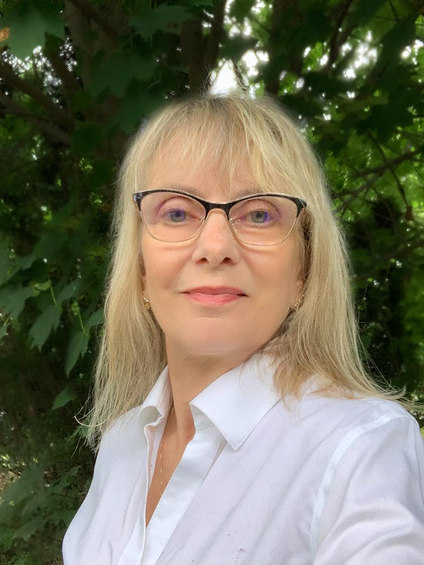 Dorothy Dahlberg
