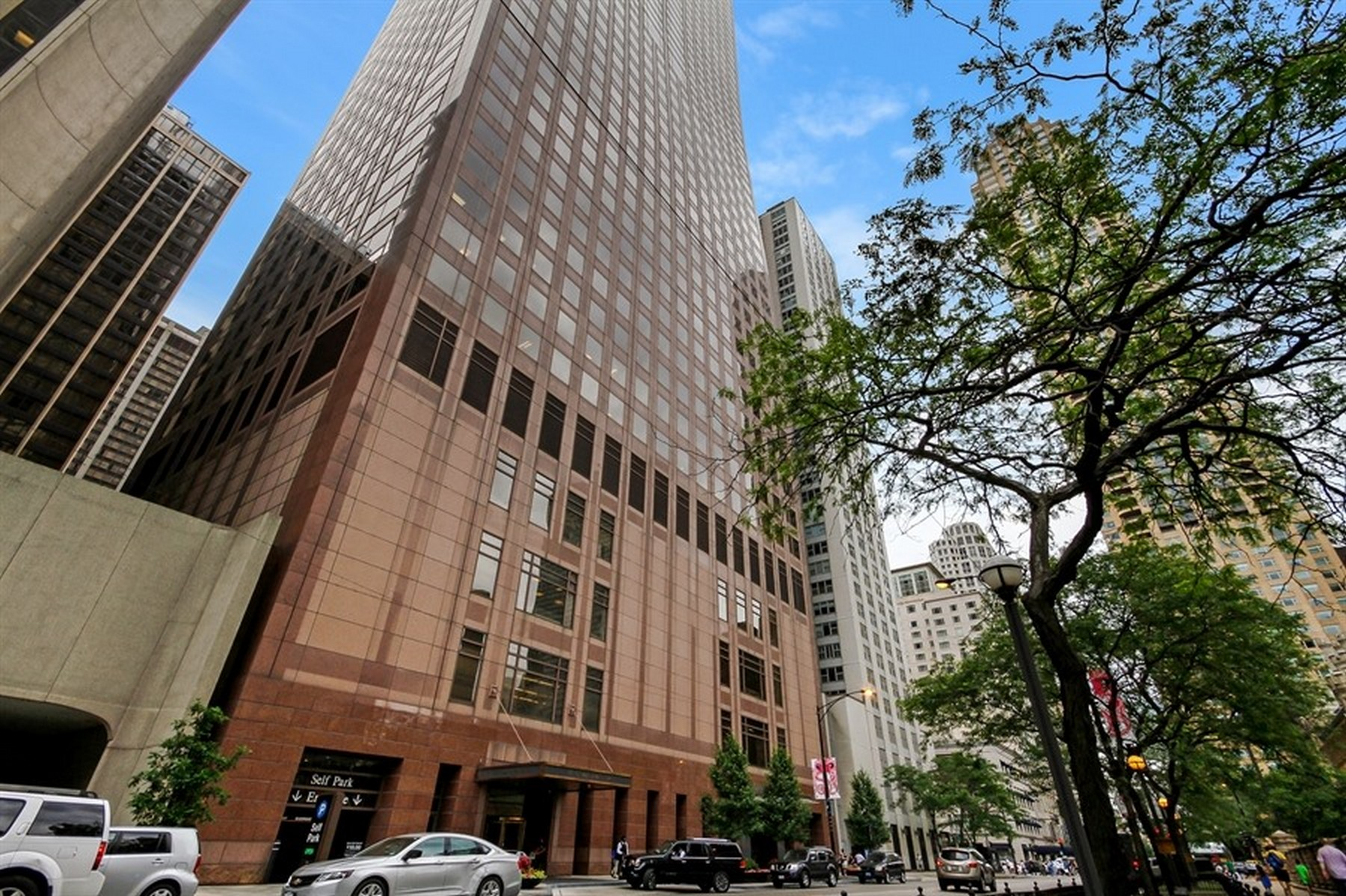 Condominium for Sale at Corner Unit at the Olympia Center 161 E Chicago Avenue Unit 27E Chicago, Illinois, 60611 United States