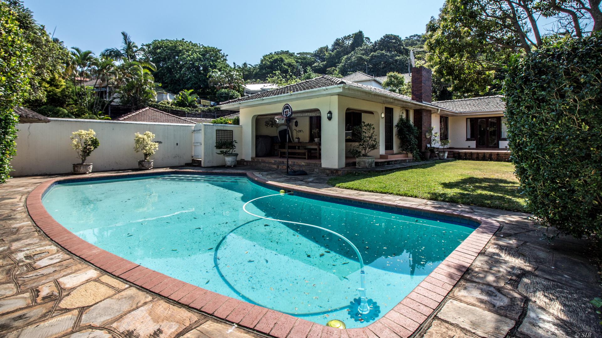 واحد منزل الأسرة للـ Sale في Durban North Durban, Kwazulu-Natal, South Africa