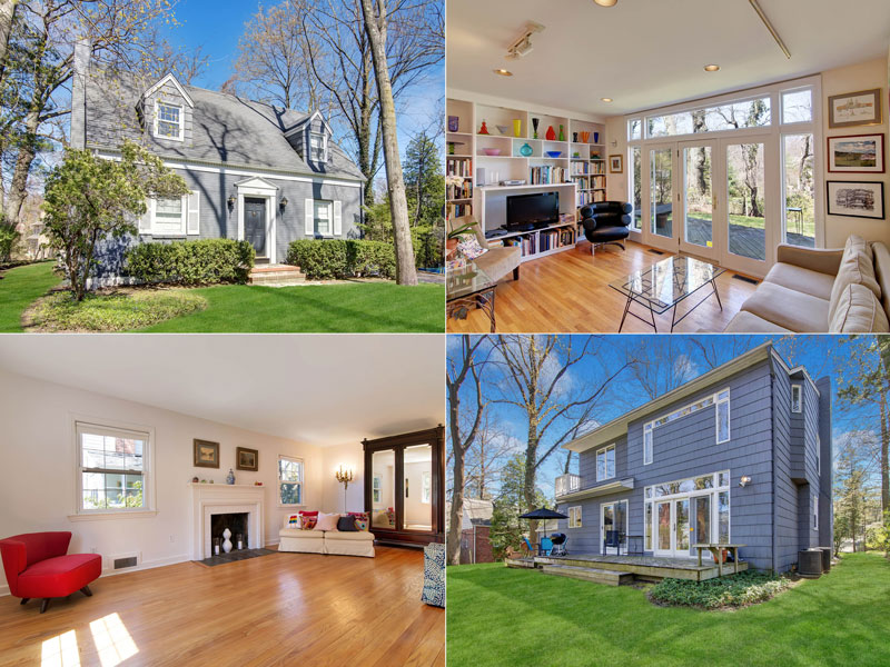 sales property at Beautifully Expanded East Hill Colonial