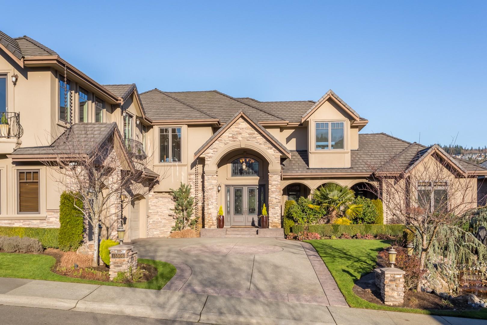Additional photo for property listing at 15508 SE 79th Place  Newcastle, Washington 98059 United States