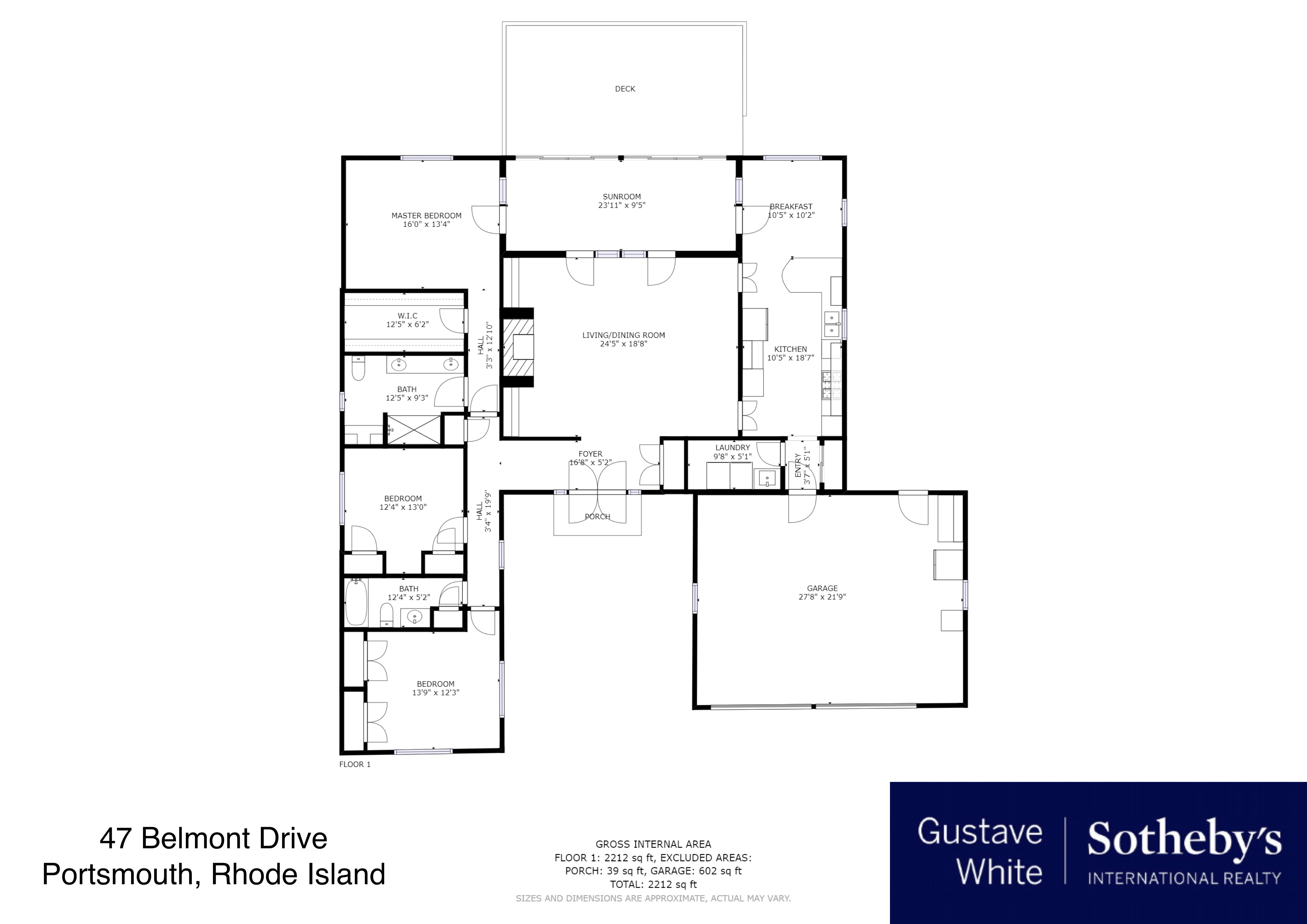 Condominiums for Sale at Oakland Farm 47 Belmont Drive Portsmouth, Rhode Island 02871 United States
