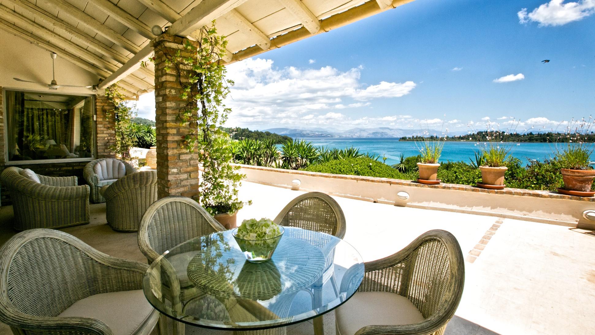 Single Family Home for Sale at Utopia Corfu, Ionian Islands, Greece