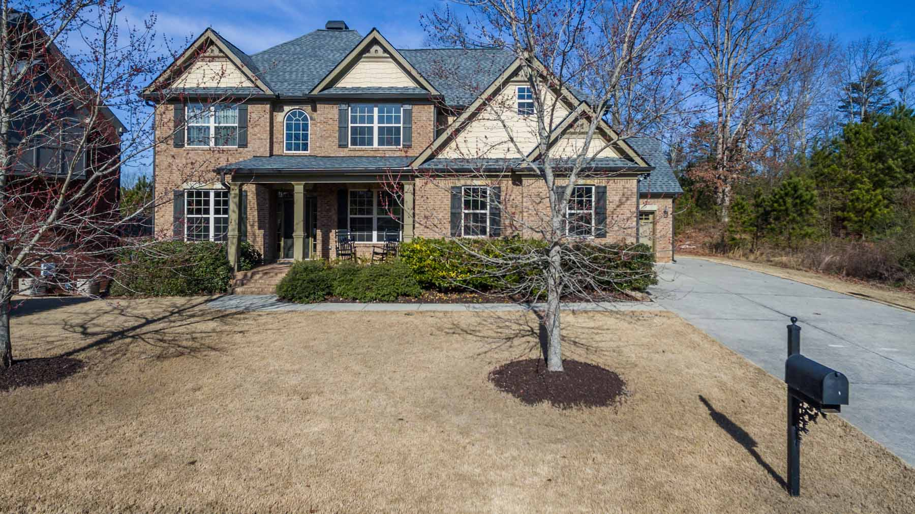 Maison unifamiliale pour l Vente à A Boat Lovers Dream 9070 Maple Run Trail Gainesville, Georgia, 30506 États-Unis